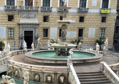DISCOVERING PALERMO